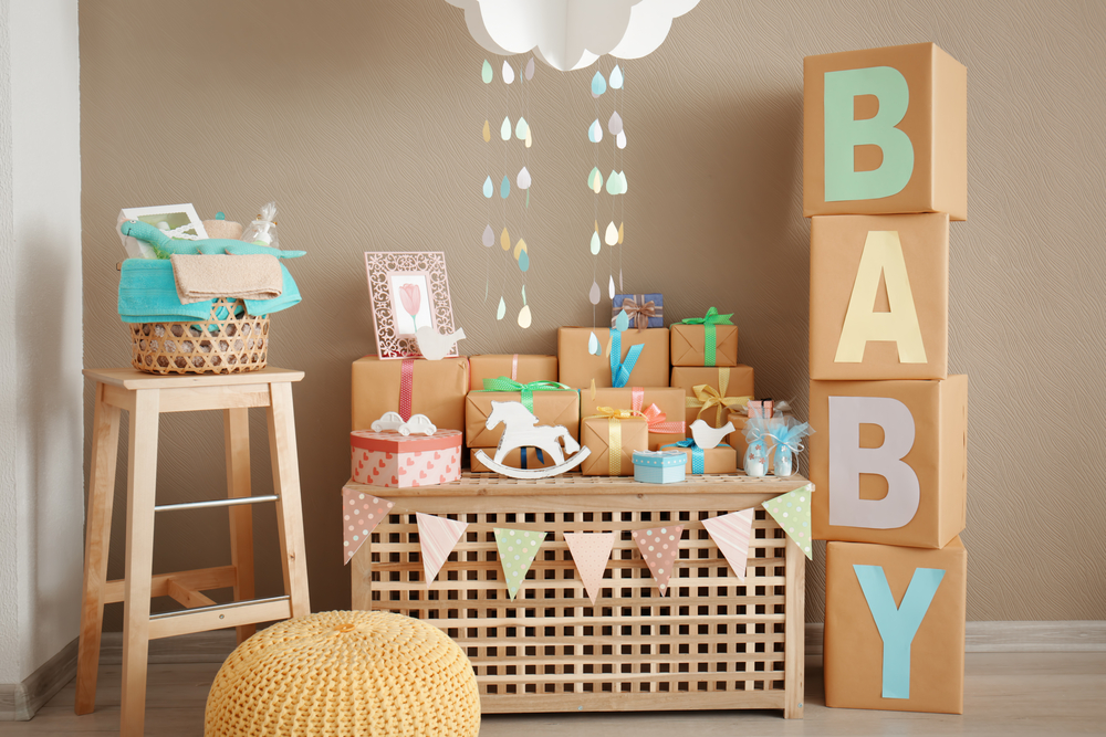 Choosing The Right Venue For Your Baby Shower Oakwood Resort