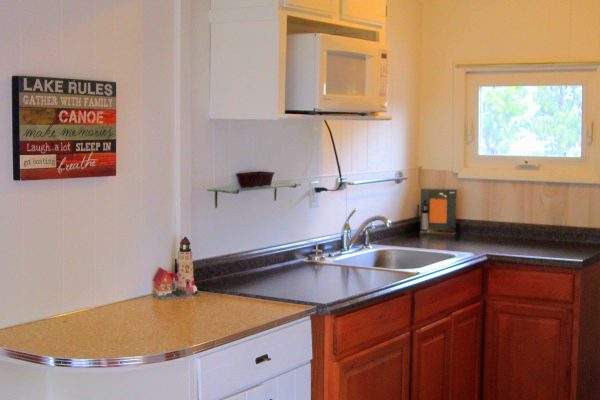 House 89 Kitchen